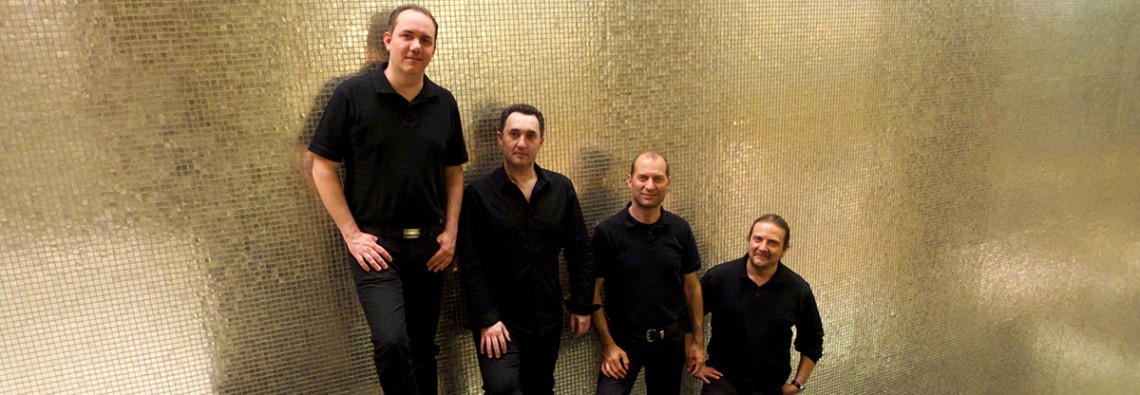 Sturcz Quartet