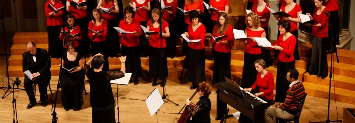 Musica Nostra Énekegyüttes