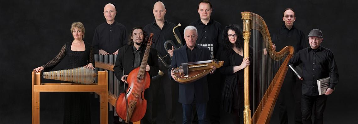 Geneamus Ensemble
